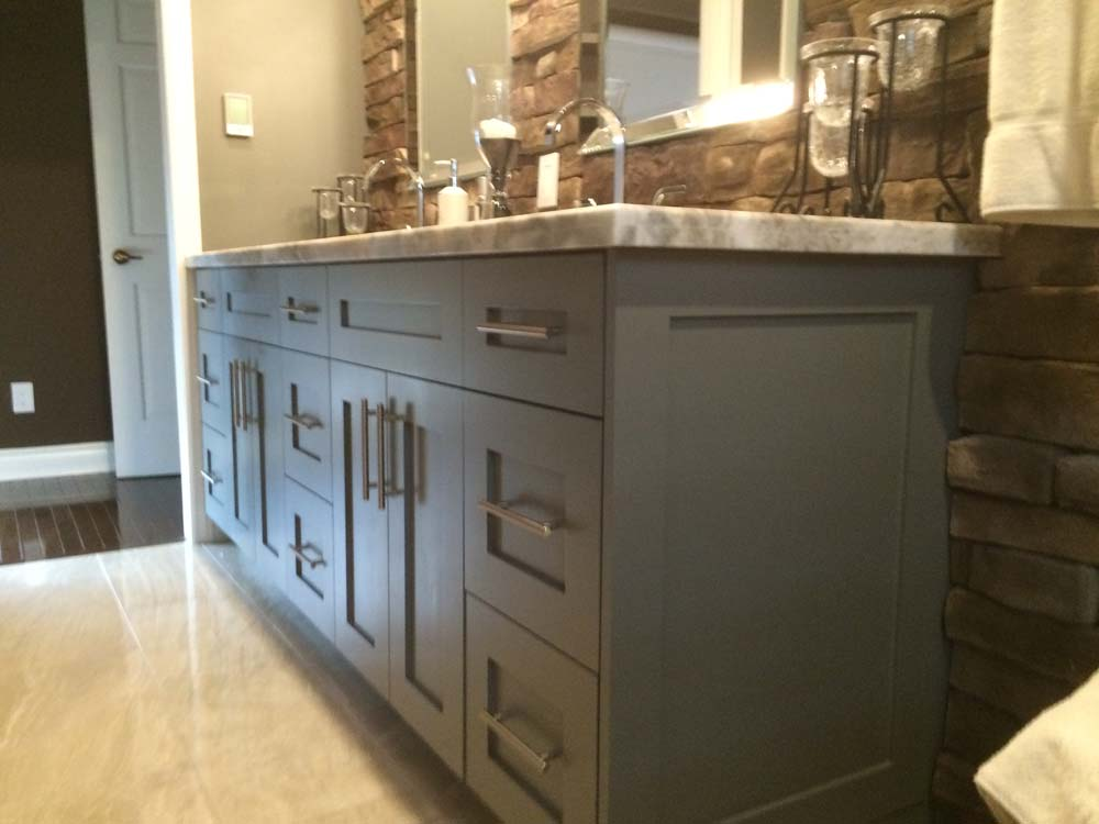 Alpine Custom Cabinets Ajax